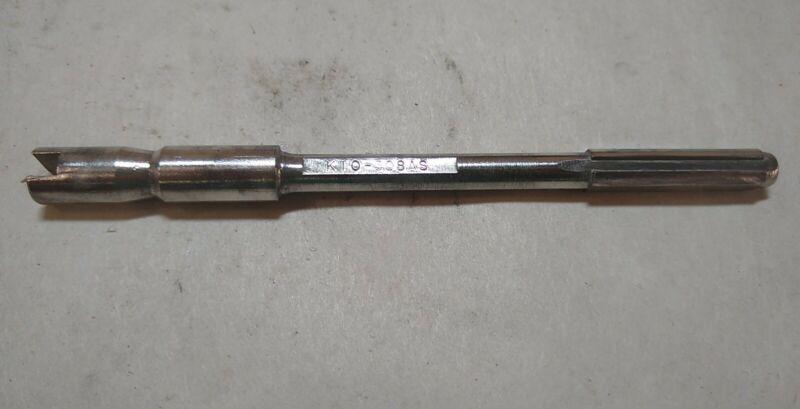 Genuine Sunnen K10-308AS Mandrel  used