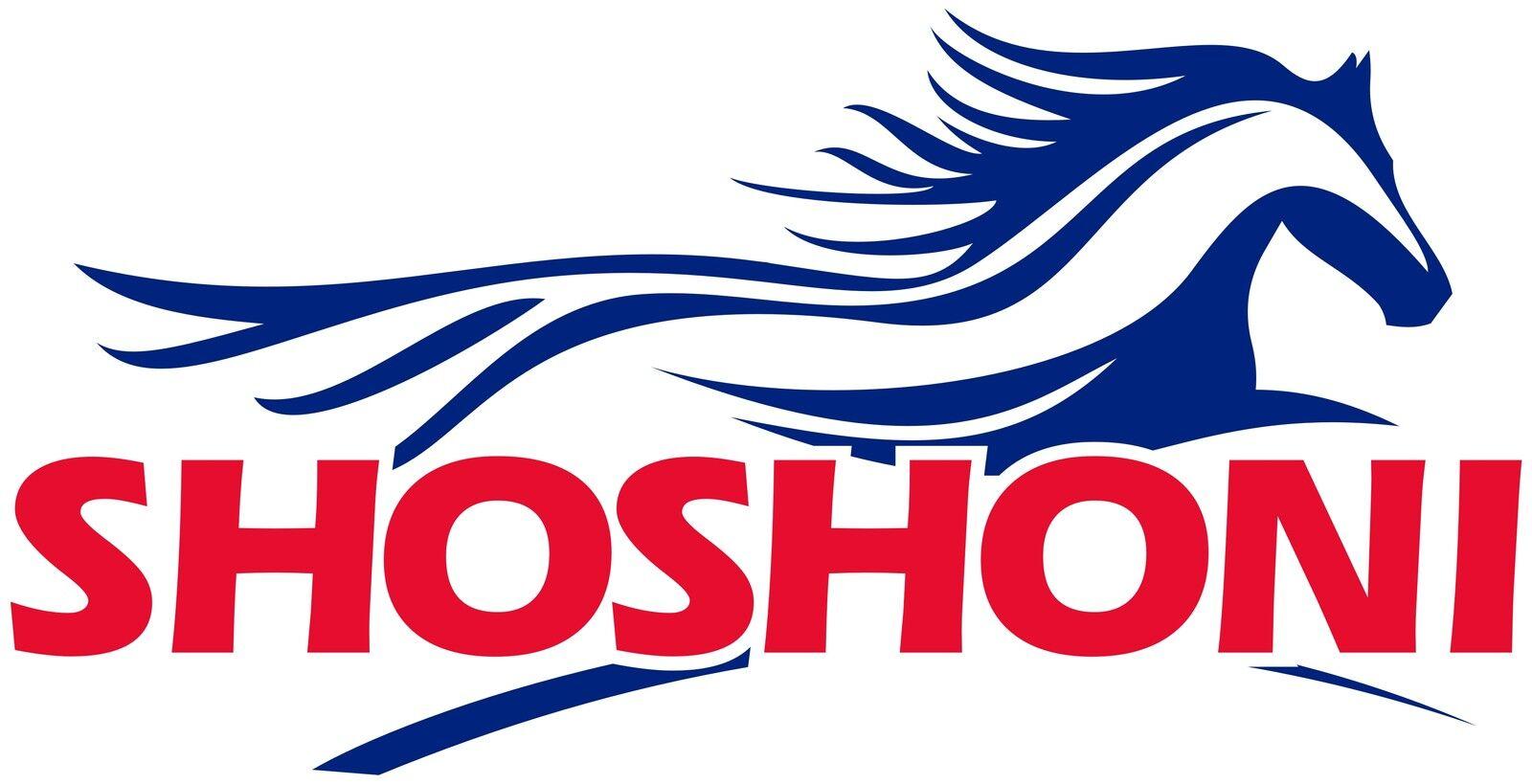 shoshoniequine