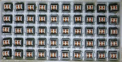 Inductor Choke Emi Ac Line Filter Common Mode 33mh 0.5a Panasonic Elf428 Qty 4
