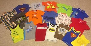 Huge 3T Boys Clothing Lot