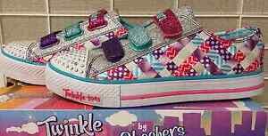Brand new Kids Light Up Skechers - Size US 5 Redland Bay Redland Area Preview