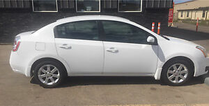 2009 Nissan Sentra FOR SALE - Very low mileage