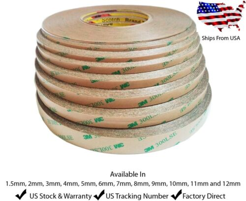 double sided 300lse sticky heavy duty adhesive