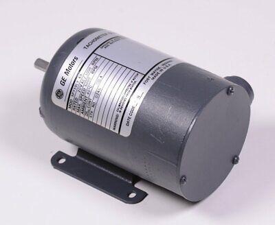 Ge Motors Tachometer Generator 5py59eu 4b 1000 - 5000 Rpm Class A D246 Nos