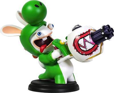 Ubisoft   Mario   Rabbids  Kingdom Battle  Rabbid Yoshi 6  Figurine