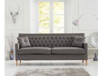 Sofa - brand new, still in packaging