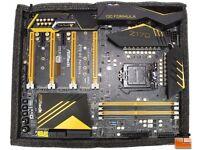 ASrock Z170 OC Formula Motherboard + Bios Chip