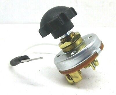 Reproduction Ih Farmall Tractor Rear Combo Light Lamp Switch With Knob