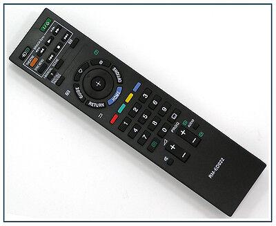 Ersatz Fernbedienung für SONY RM-ED022 RMED022 TV Fernseher Remote Control Neu (Sony Tv Remote Control)