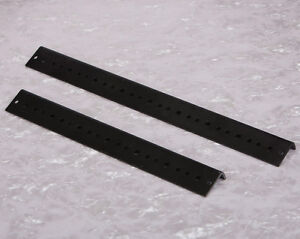 1 Pair 12U Space Rack Rails