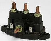12V Solenoid Switch