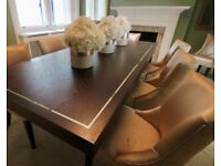 Sofa & Chair Company Melchior Dining Table   RRP £5,366