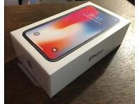 iPhone X £650