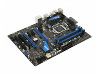 MSI P67-G45A (B3) 1155 Motherboard (Intel)