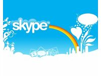 FRENCH LESSONS OVER SKYPE:THE DREAM
