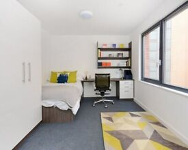 STUDENT ROOMS TO RENT IN SHEFFIELD. ENSUITE WITH PRIVATE BEDROOM,LAUNDRY FACILITY,WIFI