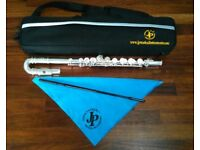 John Packer flute for young players