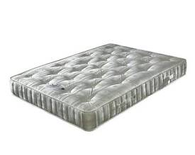 Happy Beds Majestic 1000 Pocket Sprung Mattress - UK King