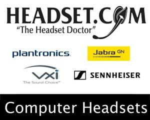 Computer Office Headsets