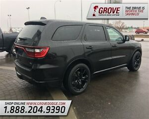 2014 Dodge Durango R/T w/ DVD Player, Leather Seats, AWD, Edmonton Edmonton Area image 3