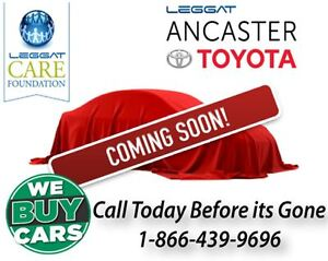 2015 Toyota Highlander XLE ONLY 37059 KMS!!