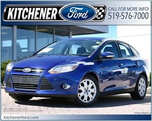 2012 Ford Focus SE SE/WINTER PKG/HTD SEATS/HTD MIRRORS/PWR GROUP