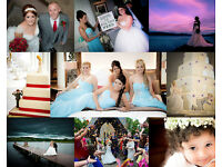 Wedding Photography/Photographer £350 Full Day. Albums from £250