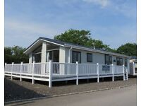 Residential Mobile Homes FOR SALE / Lodges / Twin Units - A variety of sizes available