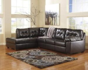 SECTIONAL & SOFA SET SALE