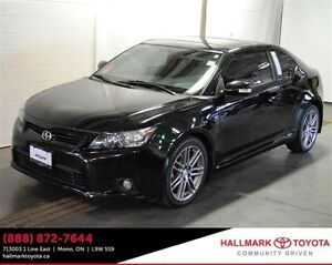 2013 Scion tC 6sp