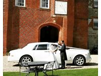 Wedding car hire | Rolls-Royce hire | Rolls Royce Hire | Rolls-Royce Phantom hire | Limo Hire