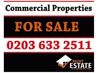 Off licence leasehold for sale