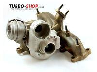 Audi A3, Seat Bora, Leon, Ibiza, Toledo, VW Golf IV 1.9TDI (ARL)Turbocharger/ Turbo - 721021-0004
