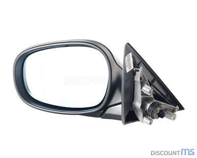 asphärisch Außenspiegel Haltefuss beidseitig für BMW 3 Coupe E36 Spiegelglas