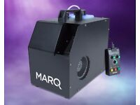 Marq Haze 800 DMX / 10 months old / £160 ono / Great xmas gift for Mobile DJ