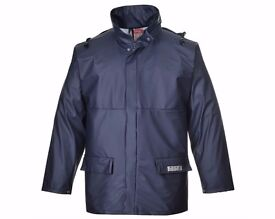 Portwest Sealtex Waterproof Jacket..New In Packaging,,Size Medium..