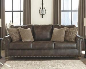 Ashley Furniture Signature Series Sofa (ASH328)