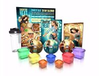 New Country Heat Dance & Fitness Workout DVD Programme