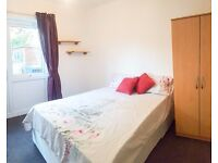 Amazing Double Room for Couples (BeR2)