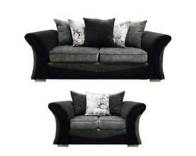*ready for immediate delivery*new sofa set only 499*