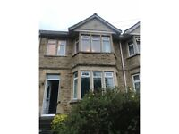 NO DEPOSIT, 3 BED TERRACED HOUSE IN BATH, PETS MAYBE CONSIDERED