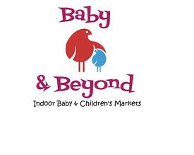Baby & Beyond Indoor Baby & Children's Sales - Larne Venue in April 2017