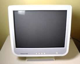 "Packard Bell PC Monitor - 17"" - FC 700 - CRT - Computer Display"