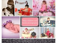 baby children family photography