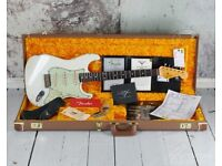 Fender Custom Shop 1960 Relic Stratocaster Reissue. NAMM Limited Edition.