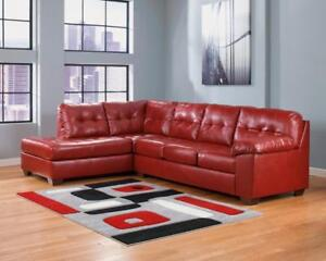 FRINDS AND FAMILY DAY SALE ON ASHLEY ALLISTON SECTIONAL FOR ONLY $999