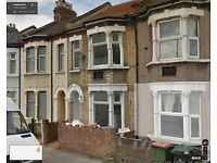SPACIOUS 4 BEDROOM HOUSE READY TO MOVE IN PLAISTOW (E13)