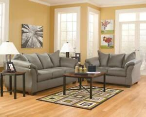 Darcy Sofa - Save up to 50% Off Ashley Furniture - Guaranteed lowest price in Canada