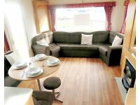 SITE FEES INCLUDED UNTIL 2018!! Great Value Static Caravan For Sale. 200m to beach. In Norfolk