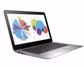 HP Folio 1020 ultrabook , core m , 8 GB , 256 GB SSD . windows 10 , office